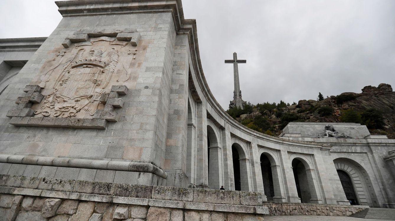 Patrimonio Nacional autoriza la exhumación de 31 personas del Valle de los Caídos