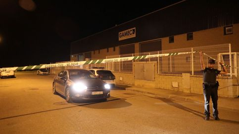 Buscan a dos implicados más en el caso del hombre enterrado vivo en Zaragoza