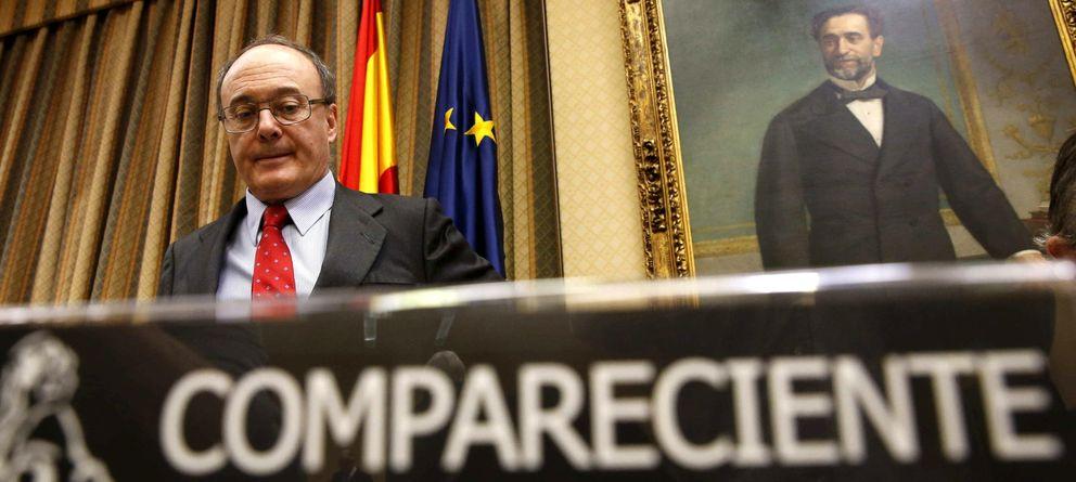 El BdE prepara otra circular contable para mantener el control del sector en España