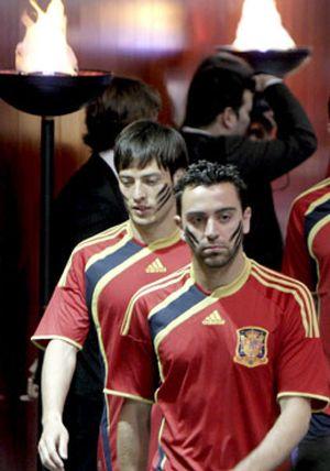 """Arbeloa a Xavi: """"Os bajaremos los humos"""""""