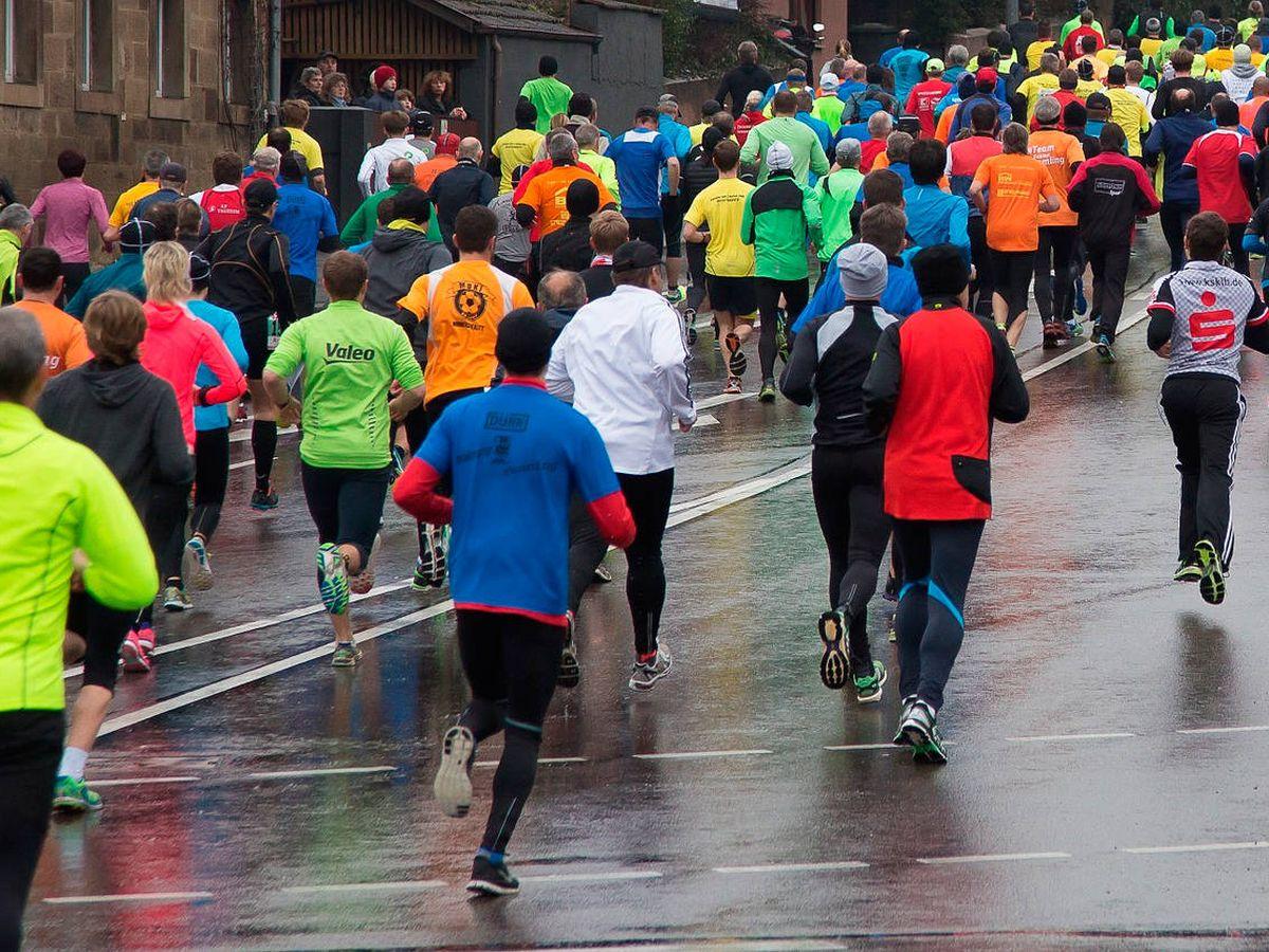 Foto: El running es uno de los mejores deportes que se pueden practicar al aire libre en cualquier época del año (Foto: Pixabay)