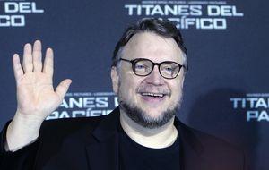 Guillermo del Toro, el gafe del 'gordo' con sus proyectos