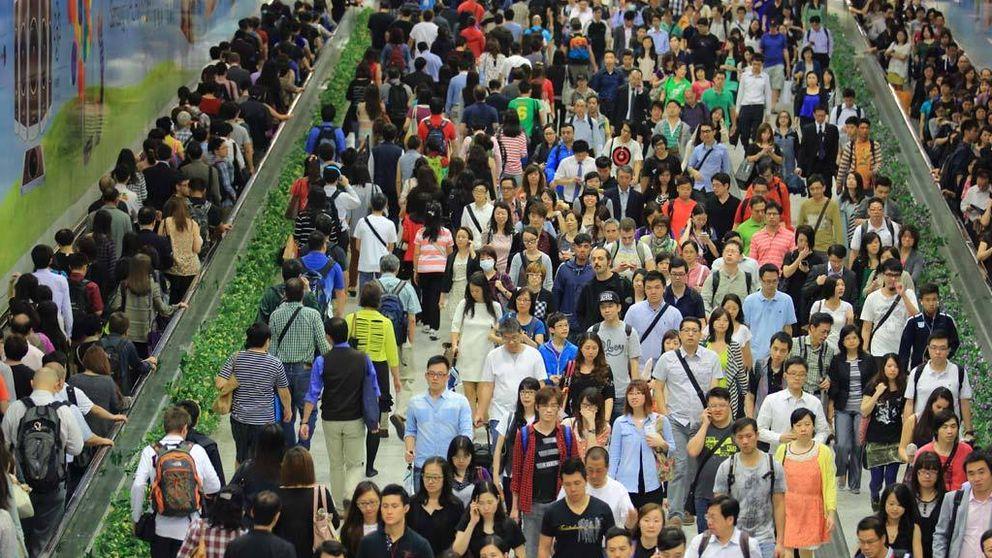 El día que los chinos se vuelven locos por el consumo