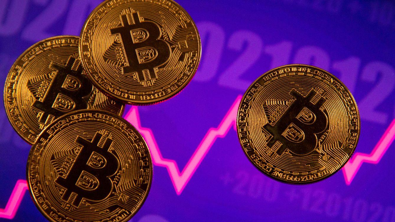 El bitcoin marca un nuevo récord en la víspera del debut bursátil de Coinbase
