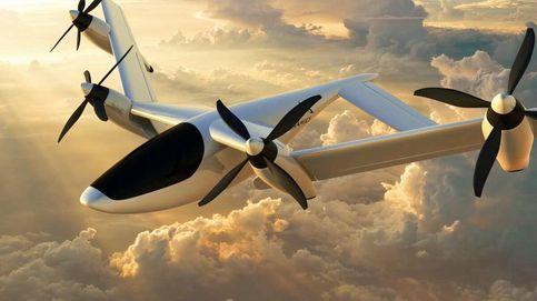 El diseño radical que quiere cambiar los aviones para siempre