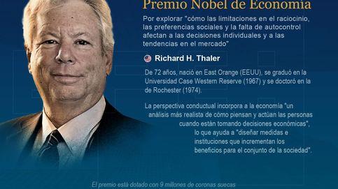 Contra el paternalismo liberal de Richard Thaler