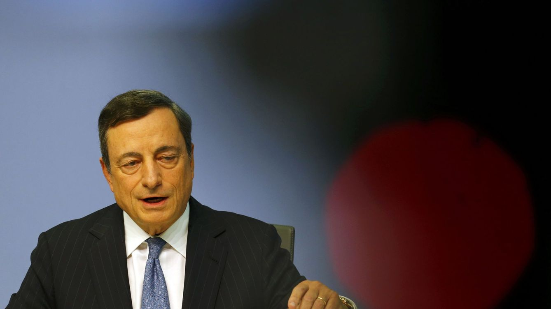 BCE compra 955.000 millones de euros de deuda pública y 13.200 de corporativa