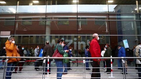 Restricciones en Madrid: zonas 'confinadas', reuniones sociales, toque de queda...