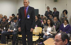 La AN rechaza extraditar al capitán  Muñecas a Argentina por torturas