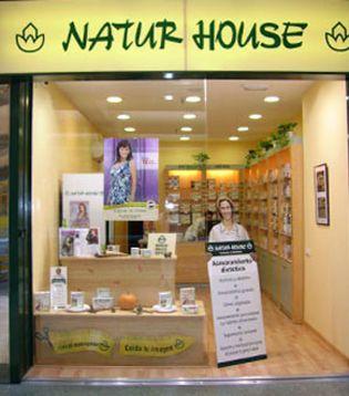 Foto: A Naturhouse le llueven las demandas