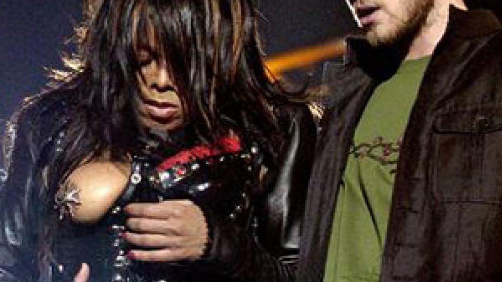 El 'destape' de Janet Jackson, otra vez a juicio