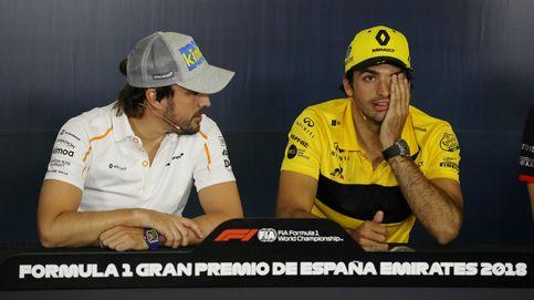 GP de España de F1: las novedades de los 'nuevos' coches