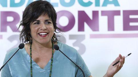 Teresa Rodríguez: Me sentí una cosa, un objeto, merecía respeto. Sentí miedo