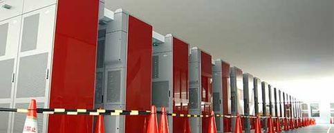 IBM destrona a Fujitsu y crea el superordenador más rápido del mundo