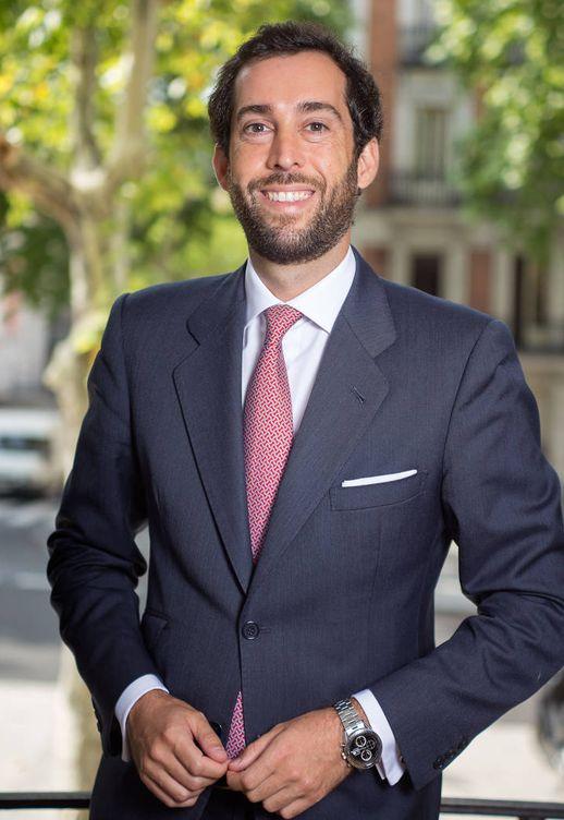 Foto: Joaquín López-Chicheri, consejero delegado de Vitruvio Real Estate Socimi.