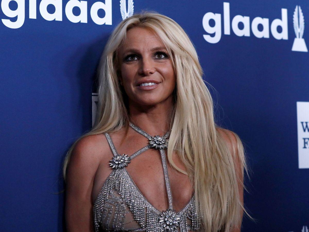 Foto: La cantante Britney Spears en una foto de archivo. (Reuters)