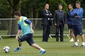 """Laporta: """"No soportan que vayamos líderes y que ganáramos al Madrid"""""""