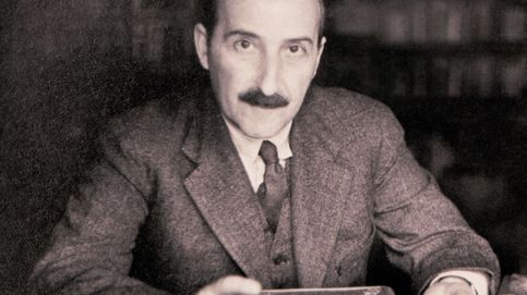 Furor por Stefan Zweig: ¿qué esconden sus diarios inéditos?