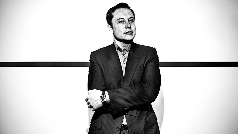 Foto: Elon Musk, fundador y CEO de Space X y Tesla Motors. / BENJAMIN LOWY