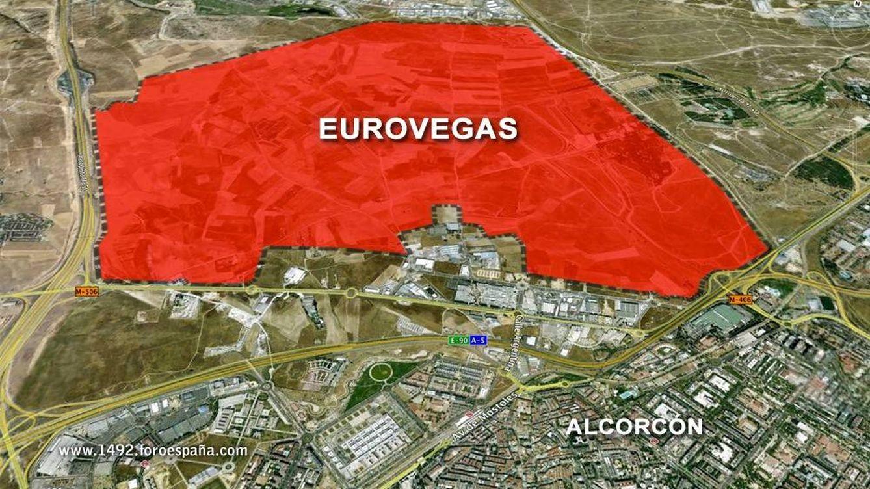 Metrovacesa compra Valdepolo, dueña de los suelos de Eurovegas, y esquiva un roto de 88M