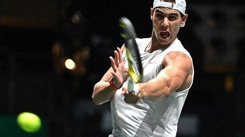 Toni Nadal sobre Rafa: Sin tantas lesiones, sería el mejor tenista de la historia