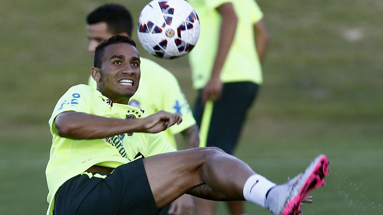 Danilo, ¿amenaza o catapulta para  la progresión de Dani Carvajal en el Real Madrid?