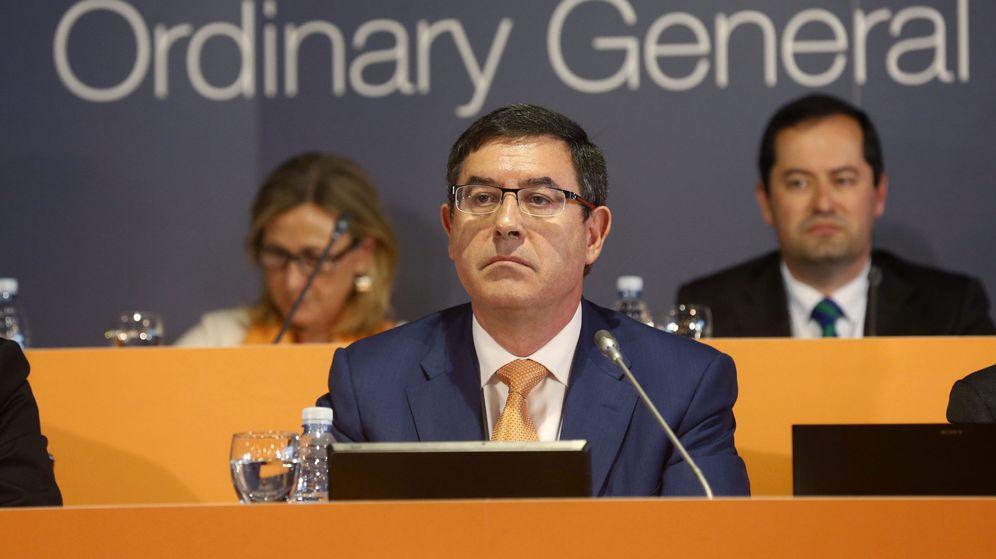 Foto: Junta de Euskaltel