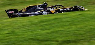 Post de Nuevo fiasco de Carlos Sainz: cuando no te sale nada y el coche encima no ayuda