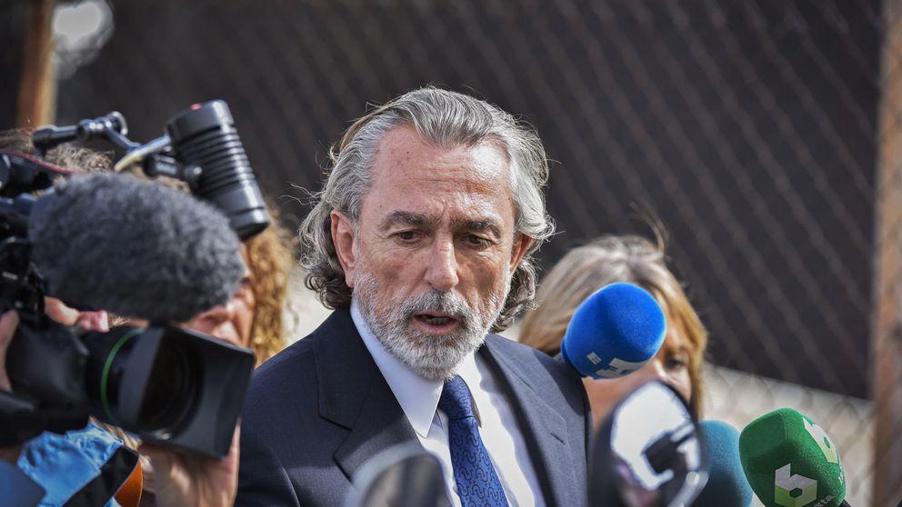 La 'manta' de Correa envenena el debate en el PSOE sobre la abstención a Rajoy