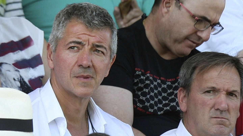 Miguel Ángel Gil Marín, consejero delegado del Atlético de Madrid. (EFE)