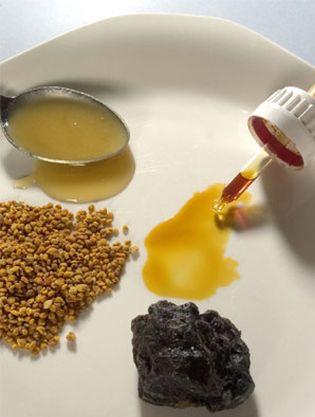 Foto: La picadura de abeja, beneficiosa para los procesos dolorosos