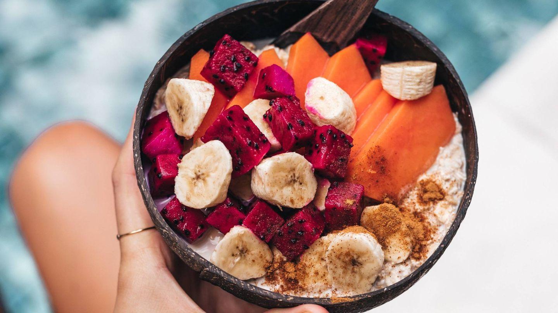 Dieta de la fresa para adelgazar. (Alexandra Andersson para Unsplash)