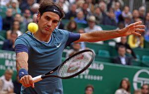 Federer no jugará el Mutua Madrid por el nacimiento de su tercer hijo