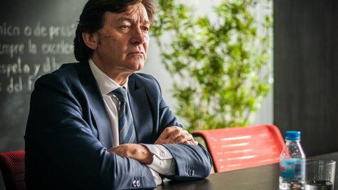 José Ramón Lete: Como político soy más de dar juego que de tirar triples