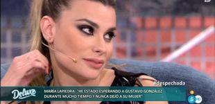 Post de María Lapiedra: