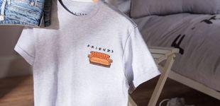 Post de Después de la toalla, Primark tiene una línea de ropa inspirada en 'Friends'