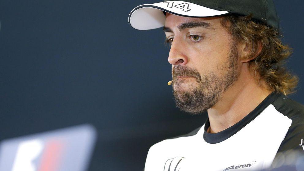 Por qué para Alonso el GP de Singapur será uno de sus mayores desafíos