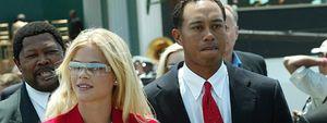 Tiger Woods, padre de una niña
