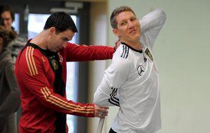 Wenger ficha al 'secreto' alemán para terminar con las lesiones