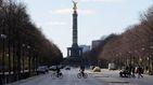 Alemania opta por limitar el contacto entre más de dos personas para frenar el Covid-19