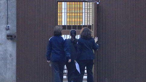 Isabel Pantoja regresa a la cárcel después de 20 días en el hospital