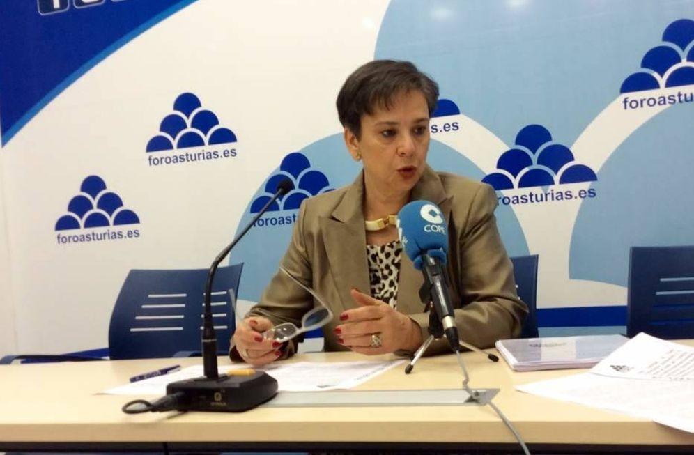 Foto: Rosa María Domínguez de Posada. (FORO)