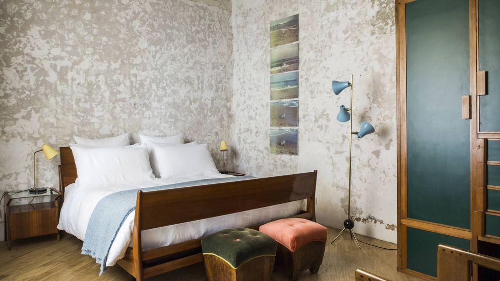 Nueva York, Hong Kong, París... Cinco hoteles cool para dar la vuelta al mundo con estilo