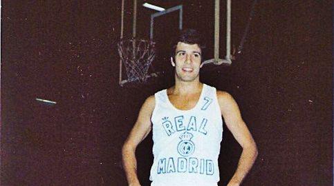 Carmelo Cabrera: Veía el baloncesto en blanco y negro y quería jugar en color
