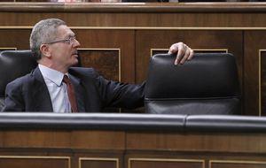 El fiscal sigue en su papel y se opondrá a que Ruiz Gallardón declare en el caso Nóos