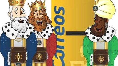 Correos instala buzones especiales para enviar las cartas a los Reyes Magos