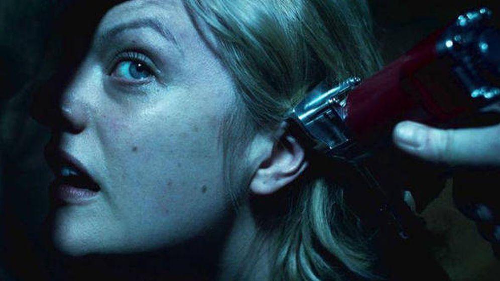 Foto: Imagen de 'El cuento de la criada'. (HBO)
