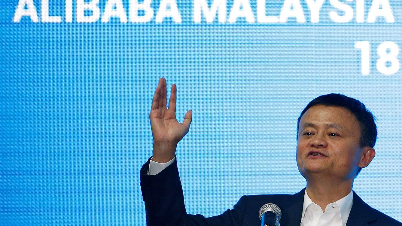 Jack Ma se jubila: anuncia que dejará la presidencia de Alibaba en un año