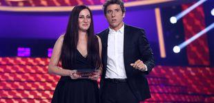 Post de  María Villalón se proclama ganadora de la tercera gala de 'TCMS7'