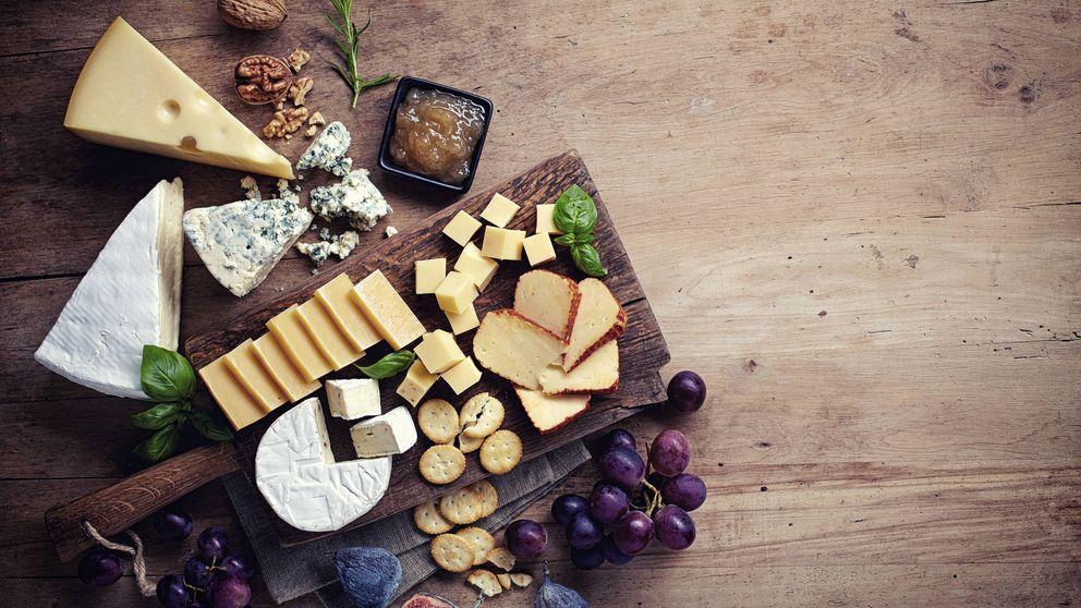 Cómo conseguir la tabla de quesos perfecta